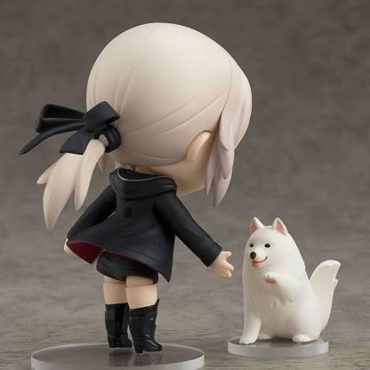 Fate/Grand Order - Saber Alter & Cuirassier Noir, Nendoroid [1142-DX]