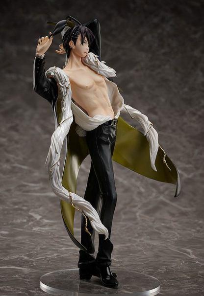 Dakaretai Otoko - Takato Saijo figuuri, B-Style