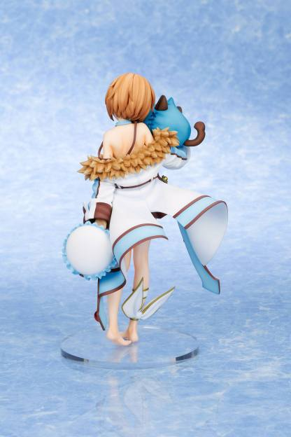Hyperdimension Neptunia - Blanc Waking Up figuuri