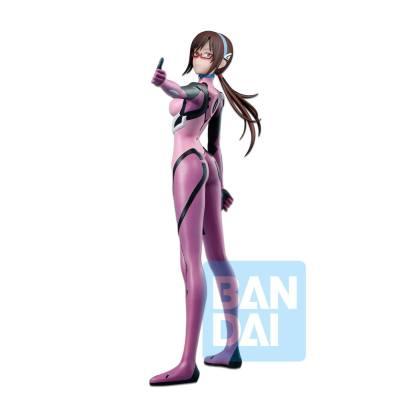 Evangelion - Mari Makinami Illustrious Ichibansho figuuri