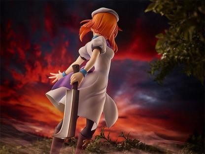 Higurashi no Naku Koro ni: When They Cry - Rena Ryugu figuuri