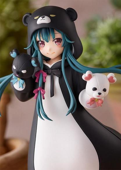 Kuma Kuma Kuma Bear - Yuna Pop Up Parade figuuri
