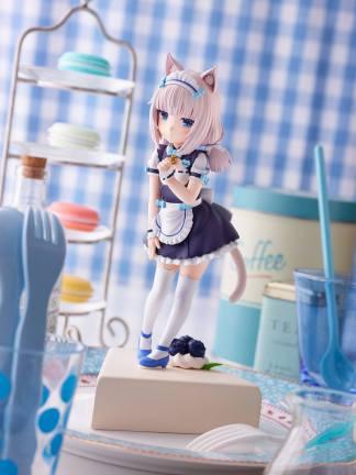 Nekopara - Vanilla Kitty Style figuuri