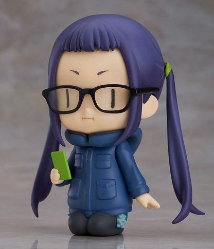 Yuru Camp - Chiaki Ogaki Nendoroid [1266]