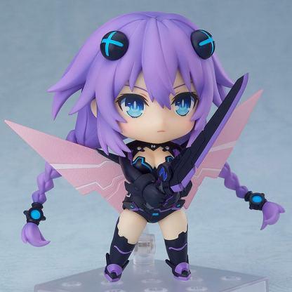 Hyperdimension Neptunia - Purple Heart Nendoroid [1291]