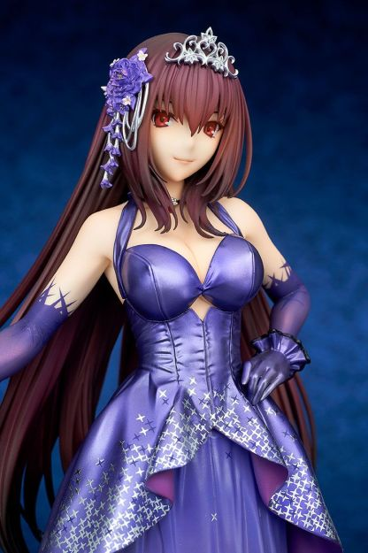 Fate/Grand Order - Scathach Formal Dress figuuri