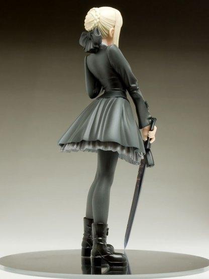 Fate/Stay Night - Saber Alter Black Dress ver figuuri
