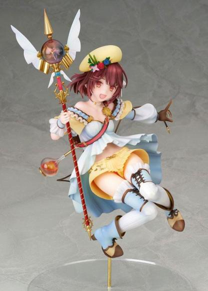 Atelier Sophie: The Alchemist of the Mysterious Book - Sophie figuuri