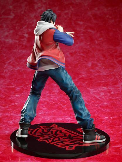 Hypnosis Mic: Division Rap Battle - Ichiro Yamada figuuri