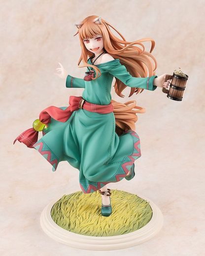 Spice and Wolf - Holo 10th Anniversary ver figuuri