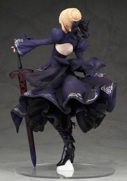 Fate/Grand Order - Altria Pendragon/Saber Alter Dress ver figuuri