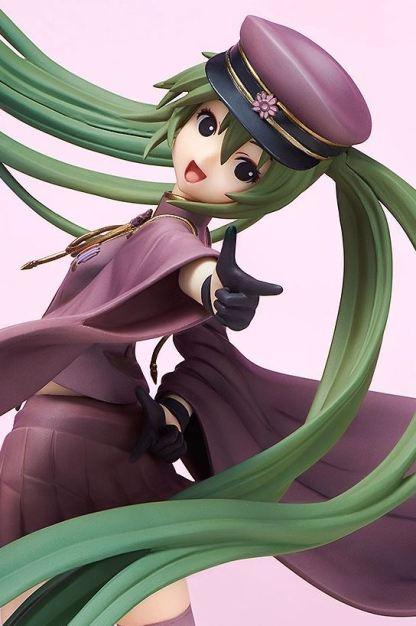 Hatsune Miku Senbonzakura ver figuuri