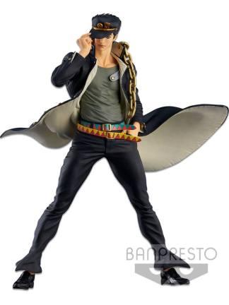 Jojo's Bizarre Adventure - Jotaro Kujo Original figuuri