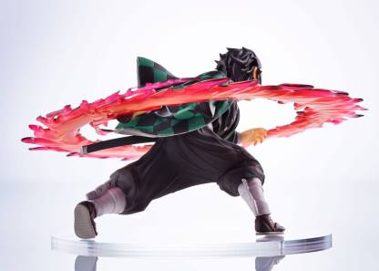Kimetsu no Yaiba: Demon Slayer - Tanjiro ConoFig figuuri