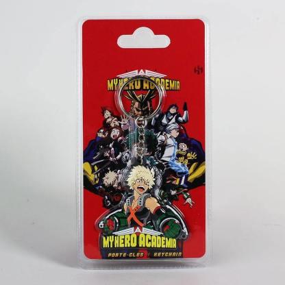 My Hero Academia - Katsuki Bakugo avaimenperä