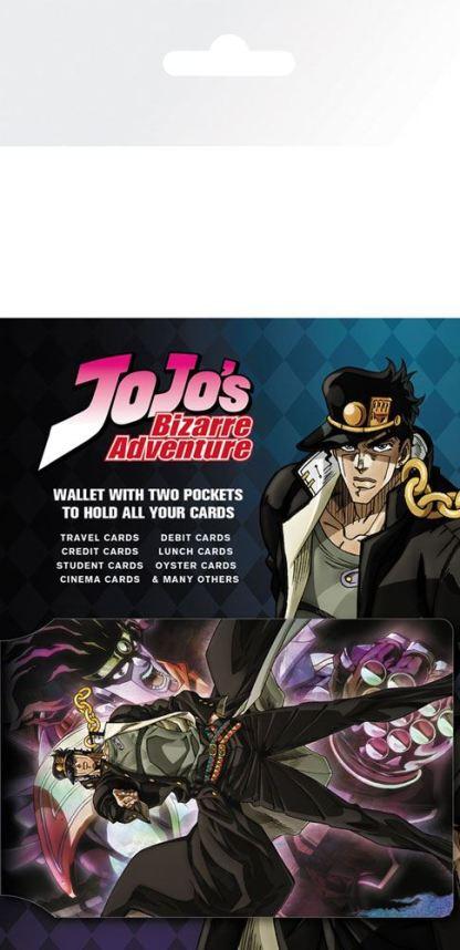Jojo's Bizarre Adventure korttikotelo