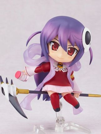The World God Only Knows - Haqua Nendoroid [198]