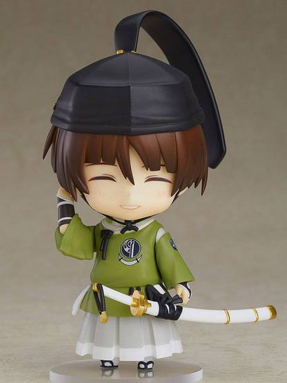 Touken Ranbu - Ishikirimaru Nendoroid [1085]