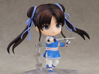 Chinese Paladin: Sword And Fairy – Zhao Ling-Er Nendoroid [1118]