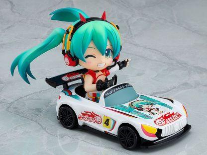 Hatsune Miku - Racing Miku 2020 ver Nendoroid [1293]