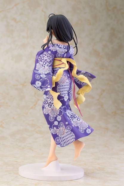 SNAFU: My Teen Romantic Comedy - Yukino Yukinoshita Yukata ver figuuri