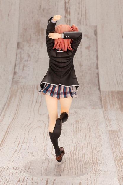 SNAFU: My Teen Romantic Comedy - Yui Yuigahama figuuri