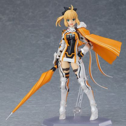 Type Moon Racing Altria Pendragon Figma [SP-128]