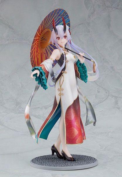 Fate/Grand Order - Archer/Tomoe Gozen Heroic Spirit Traveling Outfit ver figuuri