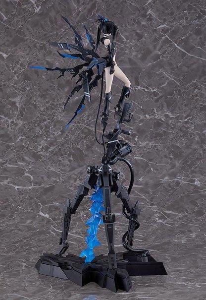 Black Rock Shooter Inexhaustible ver figuuri