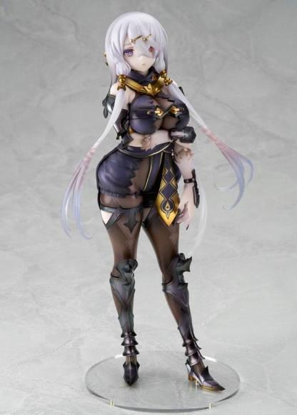 Atelier Ryza: Ever Darkness & the Secret Hideout - Lila Decyrus figuuri