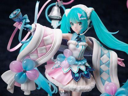 Hatsune Miku Magical Mirai 2020, Winter Festival figuuri