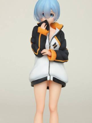 Re:Zero - Rem Subaru's Training Suit ver figuuri