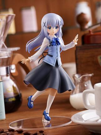 Is the Order a Rabbit? - Chino Pop Up Parade figuuri