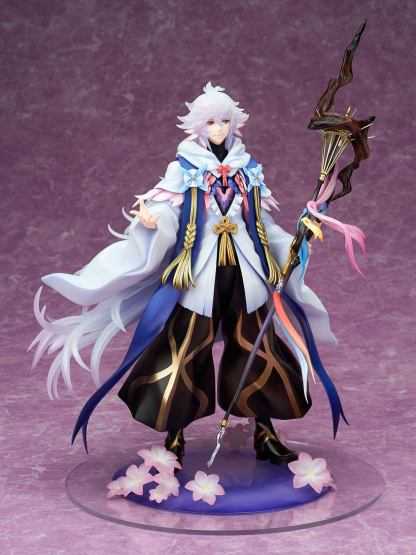 Fate/Grand Order - Caster/Merlin figuuri Uusi 1/8 scale Valmistaja amie x ALTAiR