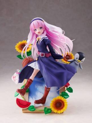 The Day I Became a God: Kamisama ni Natta Hi - Hina Memories of Summer figuuri
