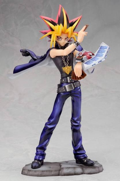 Yu-Gi-Oh! - Yami Yugi figuuri