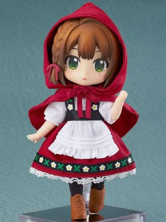 Little Red Riding Hood Nendoroid Doll