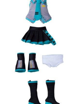 Hatsune Miku Nendoroid Doll Outfit Set