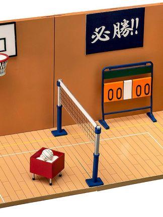 Nendoroid Playset #07 -Gymnasium A Set