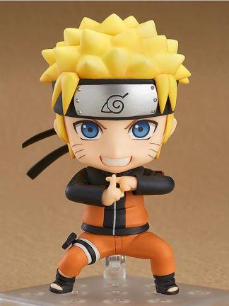 Naruto Shippuden - Naruto Uzumaki Nendoroid [682]
