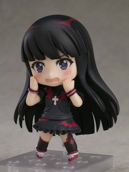 Journal of the Mysterious Creatures - Vivian Nendoroid [1376]