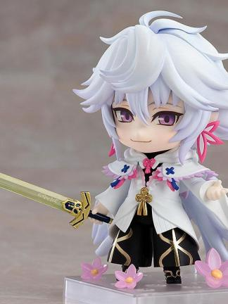 Fate/Grand Order - Caster/Merlin Nendoroid [970-DX], Magus of Flowers ver