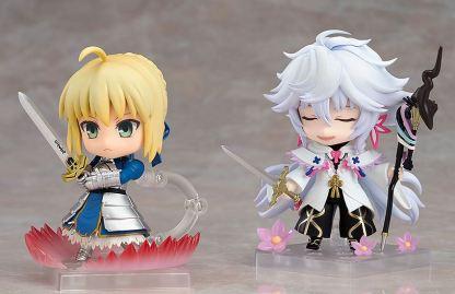Fate/Grand Order - Caster/Merlin Nendoroid [970-DX], Magus of Flowers ver