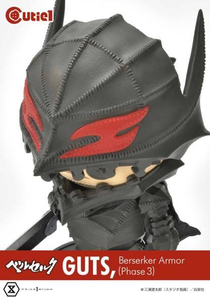 Berserk - Guts Armor Phase III Cutie