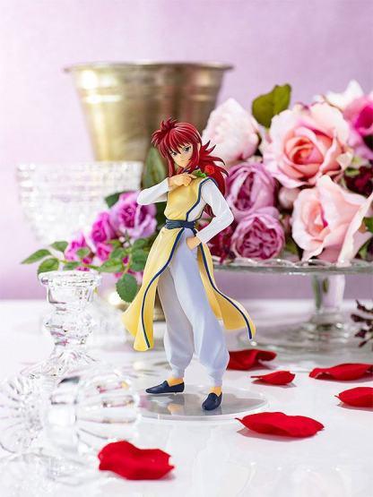 Yu Yu Hakusho - Kurama Pop Up Parade figuuri