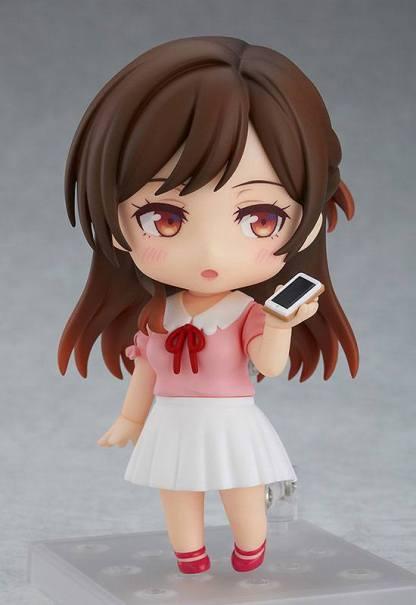 Rent a Girlfriend - Chizuru Mizuhara Nendoroid [1473]