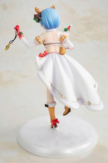 Re:Zero - Rem Christmas Maid ver figuuri