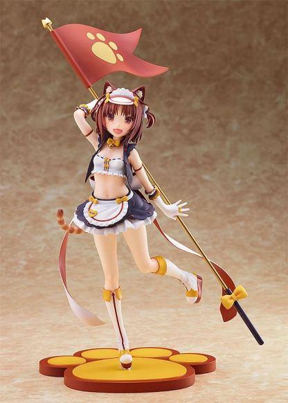 Nekopara - Azuki Race Queen figuuri