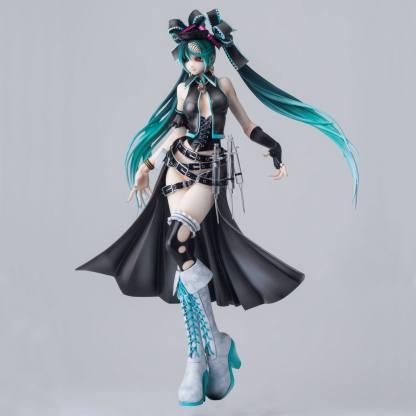 Hatsune Miku Ca Calra ver figuuri