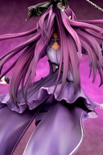 Fate/Grand Order - Scathach Skadi figuuri, Second Ascension ver